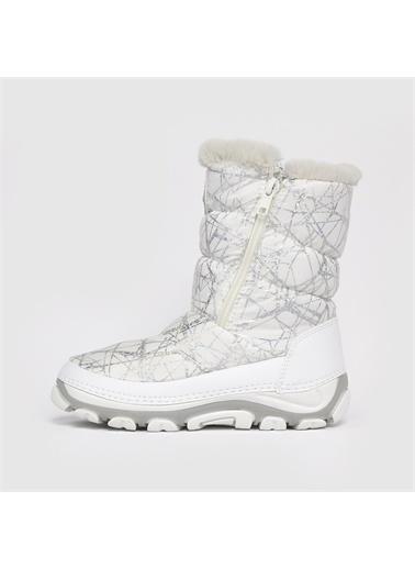 Buckhead Outdoor Ayakkabı Beyaz